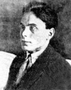 Лукницкий Павел Николаевич