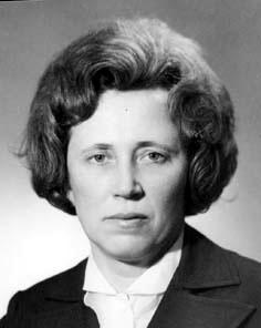 Макарова Серафима Васильевна