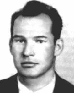 Мышляев Лев Владимирович