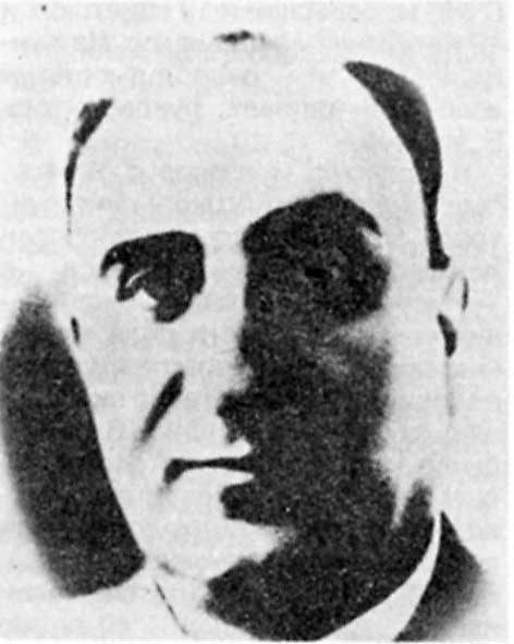 Асланишвили Иосиф Антонович