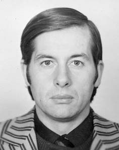 Орлов Борис Константинович