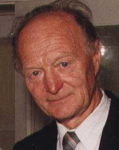 Овсянников Виктор Андреевич