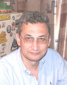Плескачевский Виктор Семенович