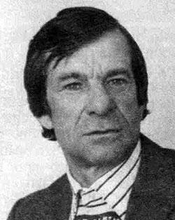 Полевой Григорий Владимирович