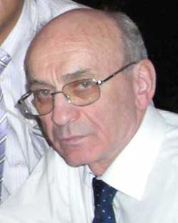 Путрин Валерий Семенович