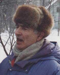 Саввон Сергей Михайлович