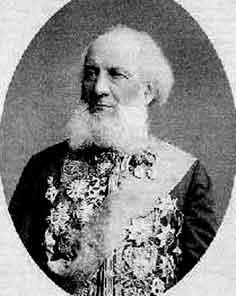 Семёнов-Тянь-Шанский Петр Петрович