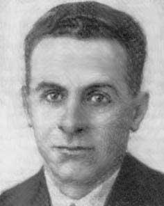 Семеновский Василий Логинович