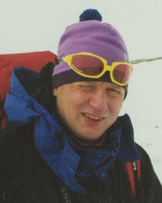 Сергеев Дмитрий Викторович