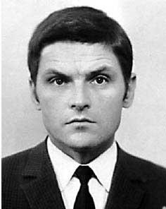 Солонников Владимир Александрович