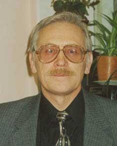 Строганов Юрий Владимирович