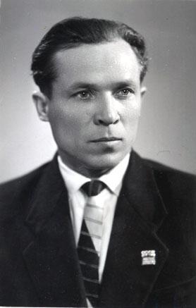 Субартович Борис Иванович