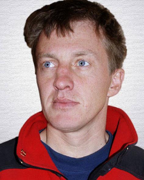 Урубко Денис Викторович