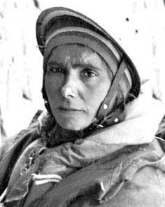 Варжапетян Самодурова Людмила Андреевна