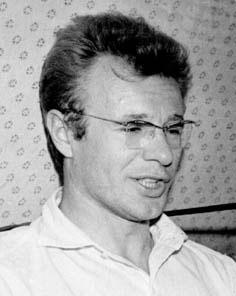 Заричняк  Юрий Петрович
